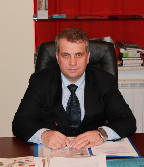 Михаил Сатышев