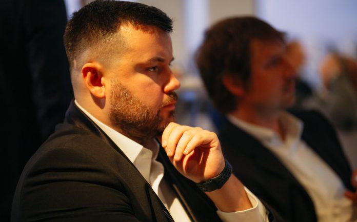 Владимир Молчанов, председатель совета директоров ГК